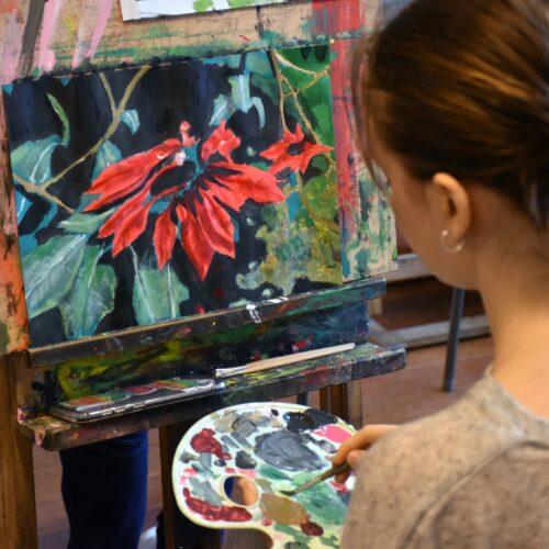 Malarstwo dla dzieci – rozwijanie pasji od najmłodszych lat